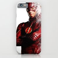 The Flash iPhone 6 Slim Case