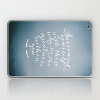 Surround Yourself With..… Laptop & iPad Skin