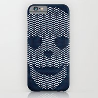 Dead Sea iPhone 6 Slim Case