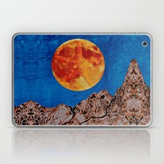 A Starfish Moon Laptop & iPad Skin