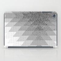 UFOlk 3 iPad Case