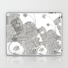 Weeds Laptop & iPad Skin