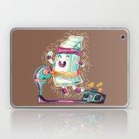 Milkshake Laptop & iPad Skin