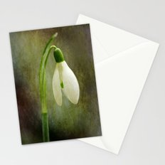 The productions of the earth Stationery Cards