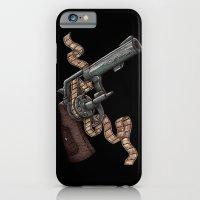 iPhone & iPod Case featuring Shooting 35mm by Alvaro Arteaga