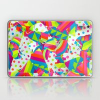 Just Told the Truth Laptop & iPad Skin