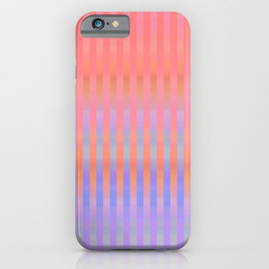 Oh So Stripy iPhone & iPod Case
