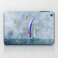 Crossing iPad Case