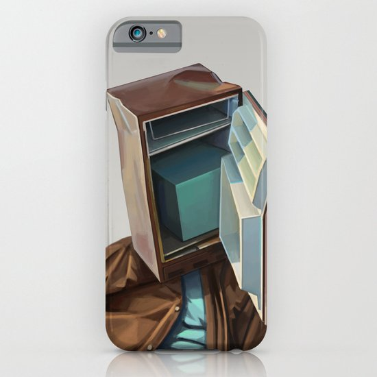 you say what iPhone & iPod Case