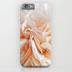 Old Style Rose Flower 3464 Slim Case iPhone 6s