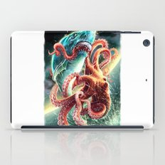 Mako Sharks iPad Case