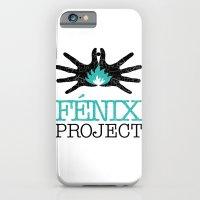 Fénix Project iPhone 6 Slim Case
