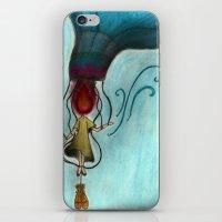 Circa Survive iPhone & iPod Skin