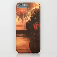 Reaper Scout iPhone 6 Slim Case