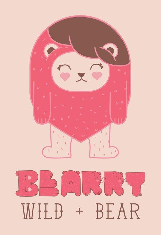 BEARRY Art Print