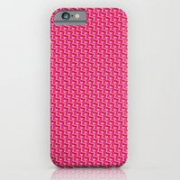 Chain Mail iPhone 6 Slim Case
