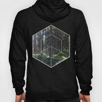 Nature elements 2 Hoody