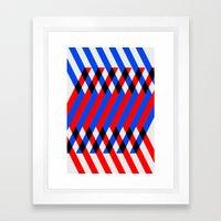 View 03 Framed Art Print