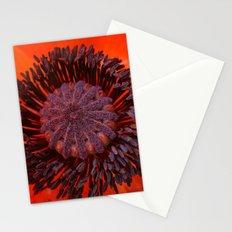Poppy 3 Stationery Cards