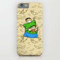 Happy Easter iPhone 6 Slim Case