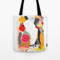 Our Favorite Song Tote Bag