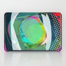 the abstract dream 4 iPad Case