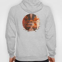 Been There Done That < The NO Series (Brown) Hoody