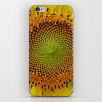 Journey To The Center Of… iPhone & iPod Skin