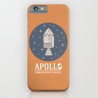 Apollo V1 iPhone 6 Slim Case
