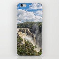 Beautiful Barron Falls iPhone & iPod Skin