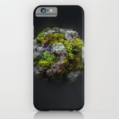 The Moss Globe Slim Case iPhone 6s