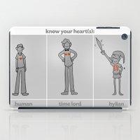 A Helpful Guide iPad Case
