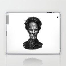 Clint Eastwood Laptop & iPad Skin