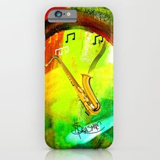 All That Jazz! Slim Case iPhone 6s