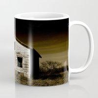 The House  Mug