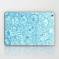 #MoleskineDaily_09 Laptop & iPad Skin