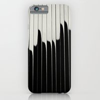 iPhone & iPod Case featuring STEEL & MILK II. by Dr. Lukas Brezak
