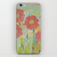 Lover of the Light iPhone & iPod Skin