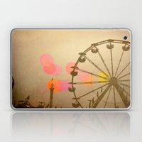 Return To Summer Laptop & iPad Skin