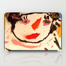 Carly iPad Case