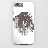 Alien iPhone 6 Slim Case