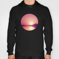 Celestial Sunset Hoody