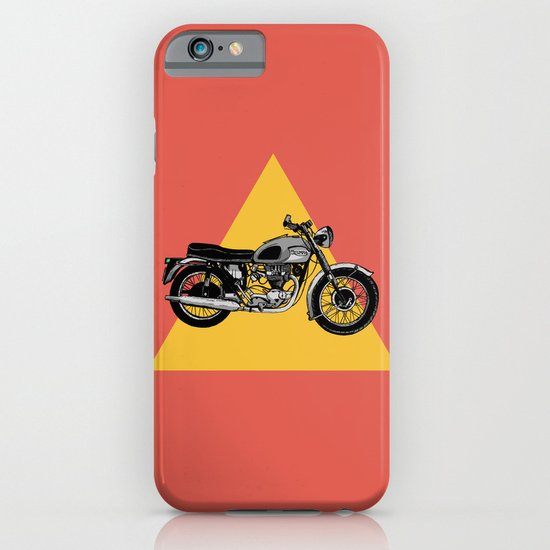 Let's Ride iPhone & iPod Case