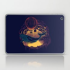 Swift Migration Laptop & iPad Skin