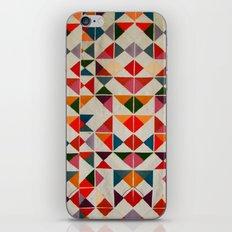 loudcolors iPhone & iPod Skin