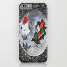 The Moon is Edible iPhone 6 Slim Case