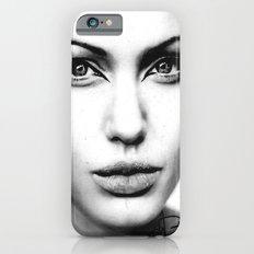 Angelina iPhone 6 Slim Case