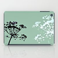 simple pleasures iPad Case