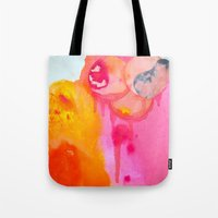 Little Fetus Waiting To … Tote Bag