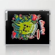 CTHUL-AID Laptop & iPad Skin
